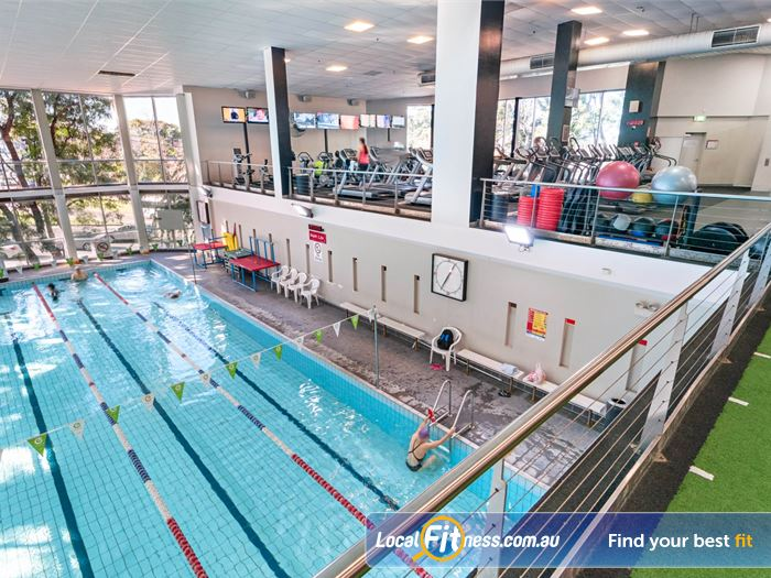 Kirrawee gyms free gym passes gym discounts kirrawee - Fitness first gyms with swimming pools ...