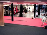 Fitness First Sylvania Gym Fitness The freestyle training zone