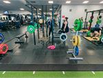 Fitness First Oyster Bay Gym Fitness Our strength matrix and Olympic