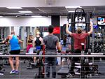 Fitness First Sylvania Gym Fitness Our Sylvania gym includes a