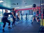 Get into functional training with the Fernwood FIIT30