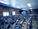 The Sydenham spin cycle studio with state of