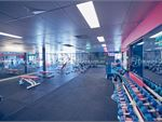 Fernwood Fitness Sydenham Ladies Gym Fitness The strength training area at
