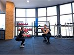Goodlife Health Clubs Werribee Gym Fitness Fully equipped functional