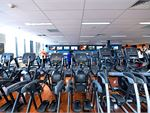 Goodlife Health Clubs Werribee South Gym Fitness Rows and rows of cardio in our