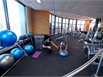 Goodlife Health Clubs Werribee Gym Fitness Fully equipped stretching and
