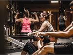 12 Round Fitness Brooklyn Gym Fitness Burn calories with our indoor