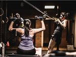 12 Round Fitness Werribee Gym Fitness Functional strength includes