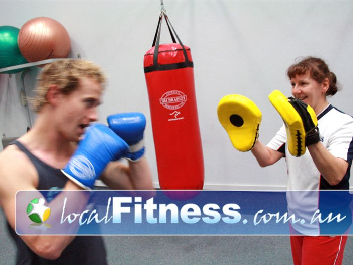 Lilydale Squash & Fitness Centre Gym Ringwood  | We offer 1-on-1 personal training with experienced, professional