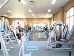 Lilydale Squash & Fitness Centre Kangaroo Ground Gym GymMixed gym. View from machine weights