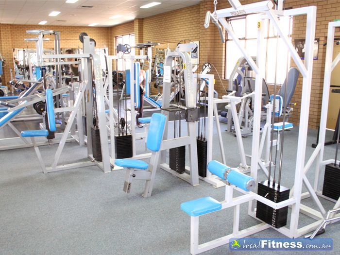lilydale squash amp fitness centre gym near mount evelyn