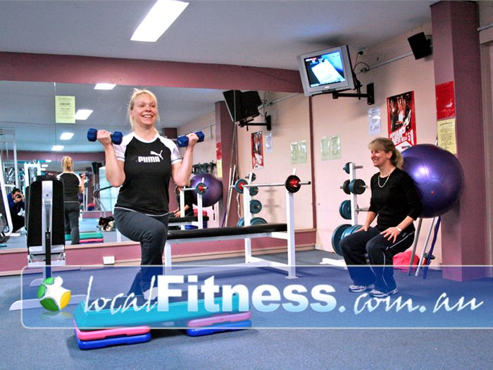 Summit Health Club Gym Malvern East  | Get fit and enjoy yourself at the same