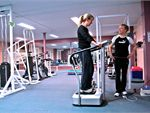 Summit Health Club Mckinnon Gym Fitness Vary your workout with