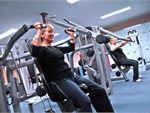 Summit Health Club Ormond Gym Fitness Strength training for women at