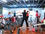 Summit Health Club Bentleigh Gym Fitness Challenge yourself with our