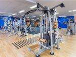 Our Windsor gym includes state of the art