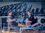Goodlife Health Clubs Prahran Gym Fitness Our Prahran gym includes rows
