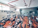 Goodlife Health Clubs Prahran Gym Fitness The dedicated Prahran cycle