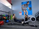 Goodlife Health Clubs Moreland Gym Fitness Try cardio rowing for an extra