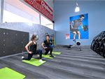 Goodlife Health Clubs Preston Gym Fitness Dedicated abs and stretching