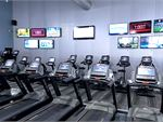 Goodlife Health Clubs Coburg Gym Fitness Our cardio theatre provides a