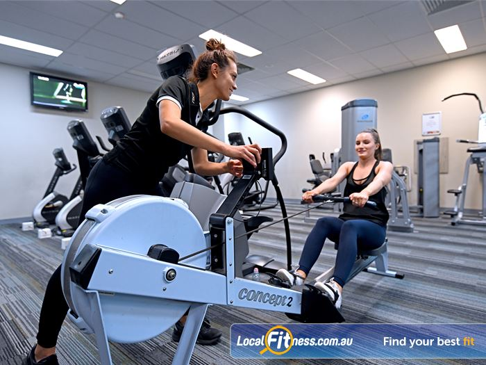 Goodlife Health Clubs Moreland Gym Fitness Ladies love Goodlife ladies