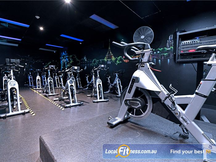 Coburg Drive In. Fenix Fitness Clubs Coburg Gym