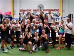 BOX | LIFT | HIIT in Richmond's best