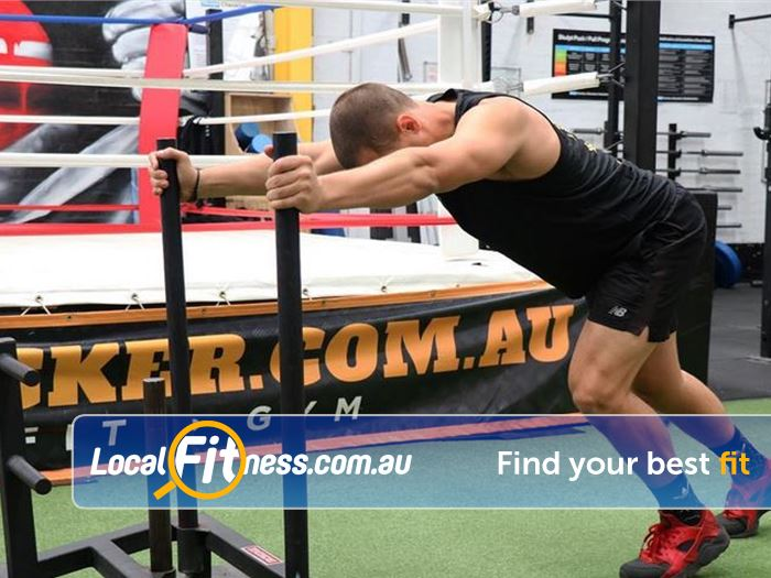 Hurt Locker South Yarra Personal Training Studio Fitness Our Richmond HIIT classes are
