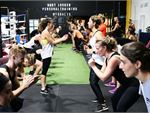 Results-focused training, Richmond HIIT, intense workouts.