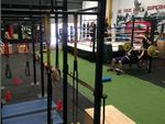 Hurt Locker Toorak Gym Fitness Fully equipped Richmond gym for