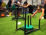 Hurt Locker South Yarra Gym Fitness Richmond HIIT and functional
