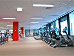 Genesis Fitness Clubs Newport Gym CardioThe latest cardio with 27+ pieces