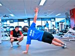 Genesis Fitness Clubs South Melbourne Gym Fitness Ask our Southbank personal