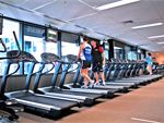 Genesis Fitness Clubs Docklands Gym Fitness Enjoy Southbank Freshwater city