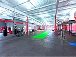 Genesis Fitness Clubs Bentley Gym Gym