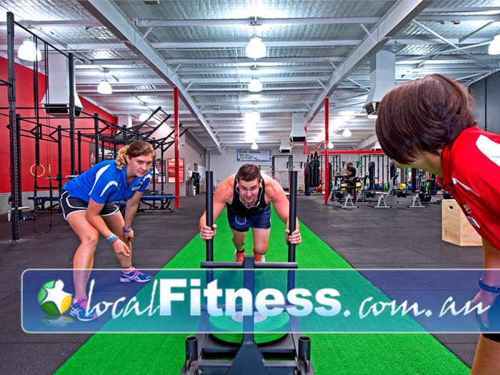 Genesis Fitness Clubs Gym East Victoria Park  | Welcome to Genesis Bentley 24 hour gym.