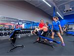 Genesis Fitness Clubs Bentley Gym Fitness Our Bentley 24 hour gym