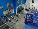 Hammers Gym Blackburn South Gym CardioOur Blackburn gym includes a