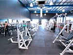 Doherty's Gym Glenroy Gym GymThe Campbellfield gym is the 4th gym