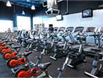 Doherty's Gym Glenroy Gym CardioThe new cardio layout at