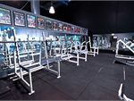 Doherty's Gym Campbellfield Gym Fitness Heavy duty training with