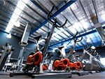 Doherty's Gym Campbellfield Gym Fitness State of the art spin cyle