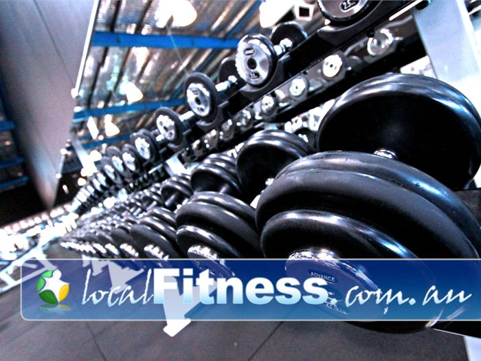Doherty's Gym Thomastown Gym Fitness Our Campbellfield gym includes