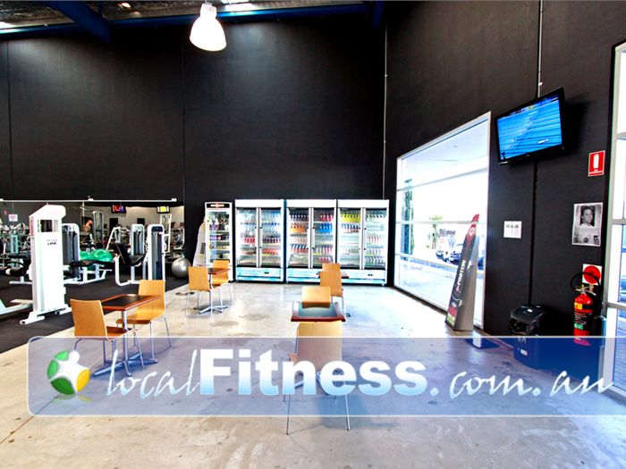 Doherty's Gym Campbellfield Gym Fitness The popular Doherty's gym