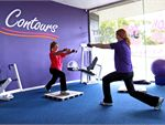 Contours Westby Gym Contours Meet our friendly team at