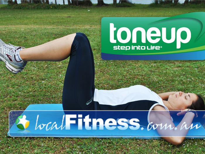 Step into Life Baulkham Hills Seven Hills Improve muscular strength with Toneup at Step into Life Baulkham Hills.