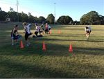 Step into Life Baulkham Hills Seven Hills Outdoor Fitness Outdoor Step into Life outdoors in the