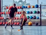 Fitness First Parramatta Gym Fitness Get into freestyle training at