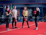 Fitness First Harris Park Gym Fitness Freestyle training classes run